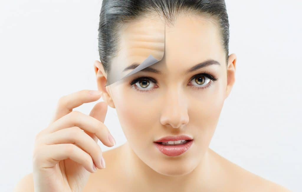 Botox Treatment to reduce wrinkles and the aging effects