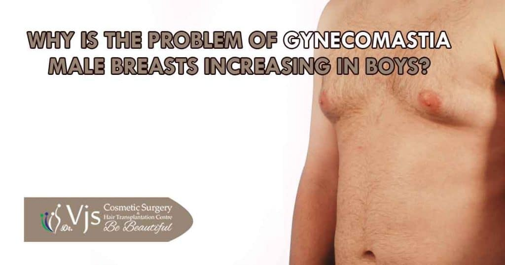 Gynecomastia Surgery in Anakapalli – Low Cost Male Breast Reduction Treatment