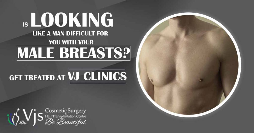 Gynecomastia treatment: how long does the swelling last post-surgery?