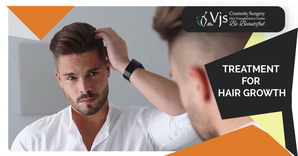 How does PRP therapy can help to treat the problem of hair loss by stimulating hair growth?