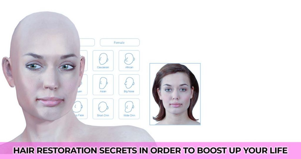 Hair Restoration: Which technique is best to get the hair to grow back?