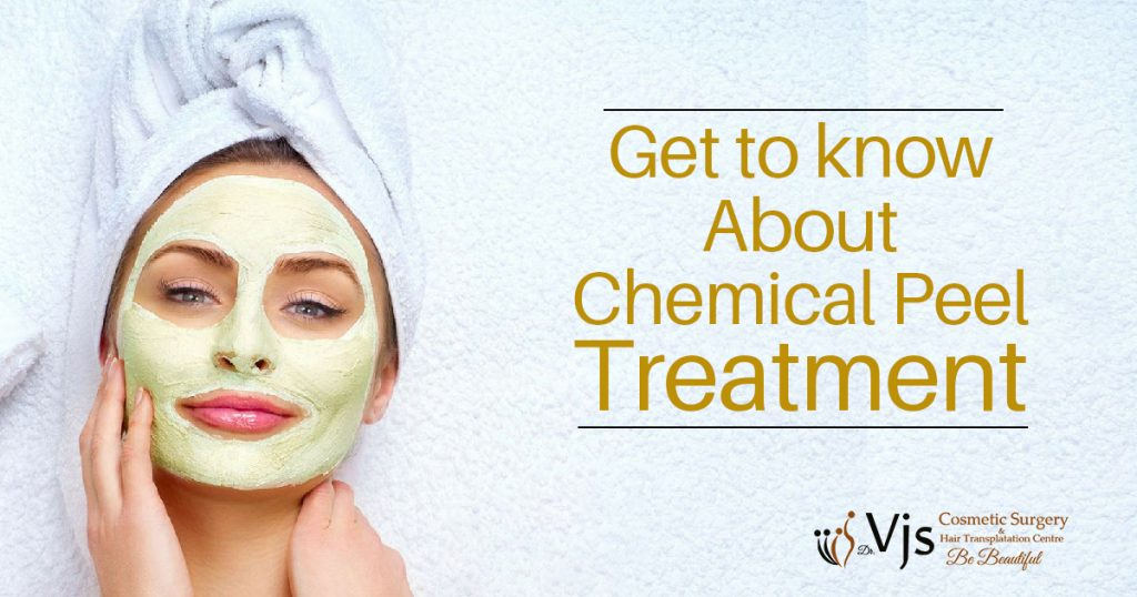 Chemical peel: What is chemical peel, types, benefits, and side effects?