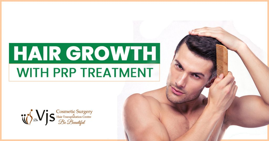 How the Treatment of  Platelet-rich plasma helps in stimulating hair growth?