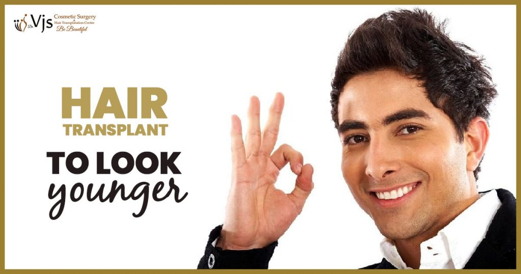 What are the different types of hair transplant for the regrowth of hair naturally?
