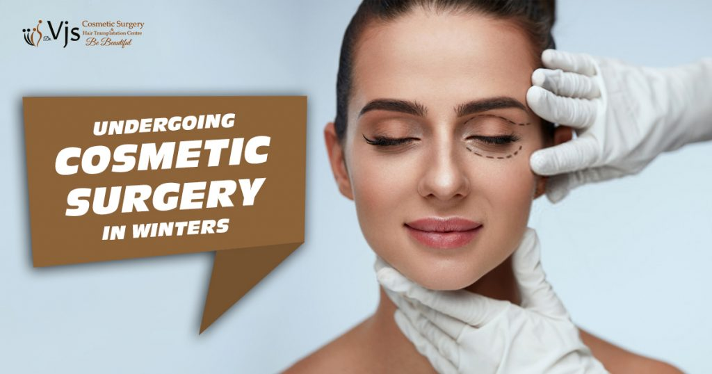What are the topmost reasons to get cosmetic surgery during winter?