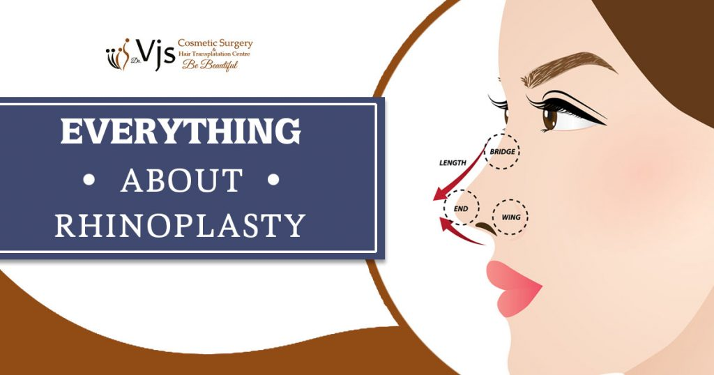 What is Rhinoplasty surgery and how to choose the right surgeon to get this surgery?