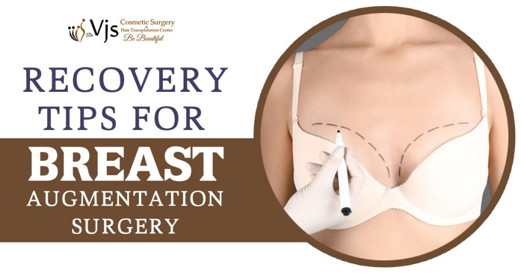 Speedy recovery tips to recover from breast augmentation procedure