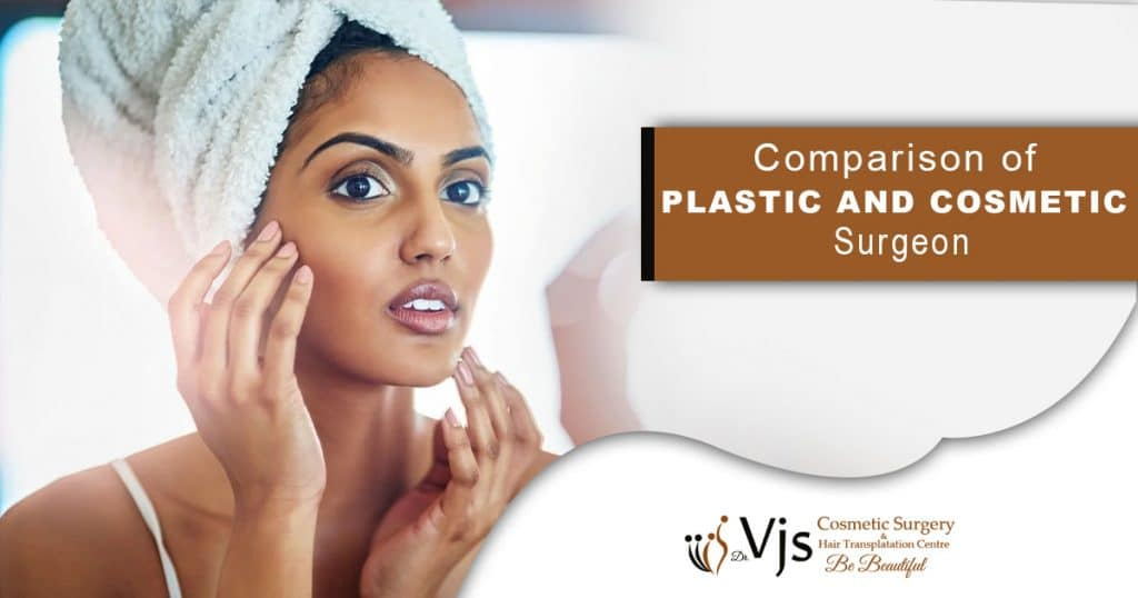 Are You Wondering About The Difference Between Plastic Surgeon And Cosmetic Surgeon?