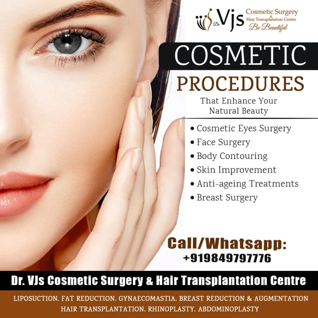 Anti-ageing cosmetic treatments