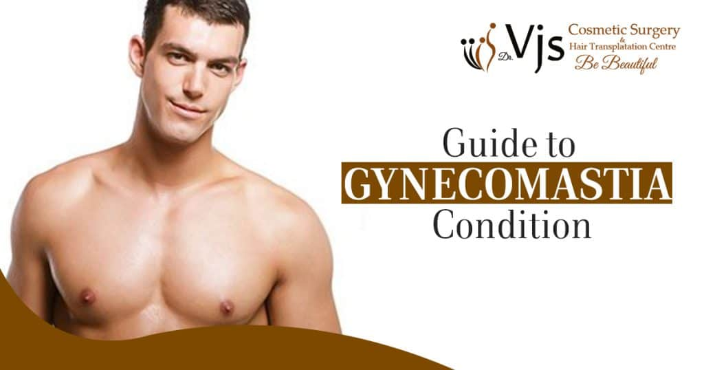 What are the different steps to diagnose the gynecomastia condition?