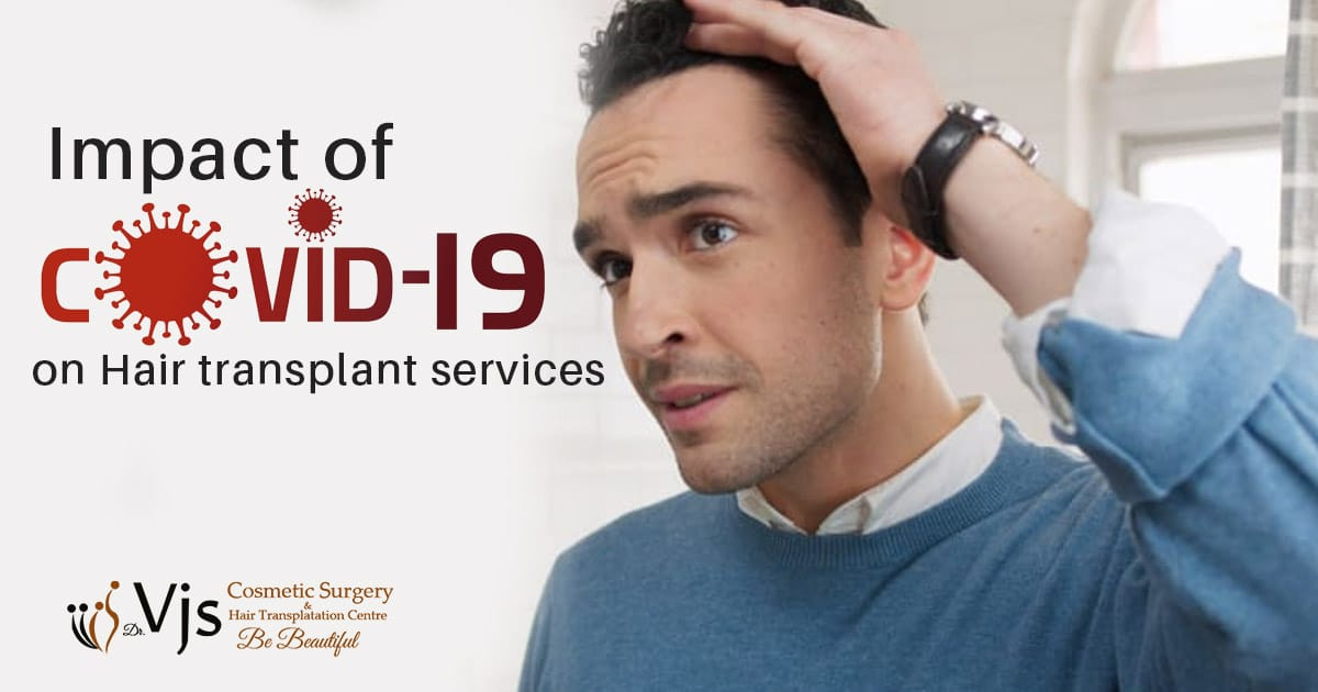 on Hair transplant services