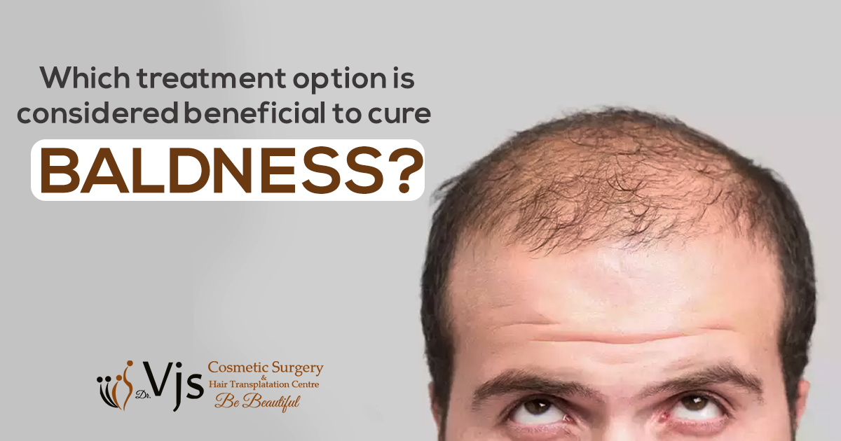 Which-treatment-option-is-considered-beneficial-to-cure-baldness