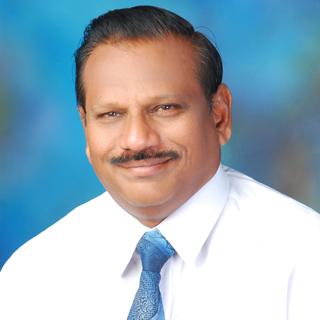 Dr. C Vijay Kumar