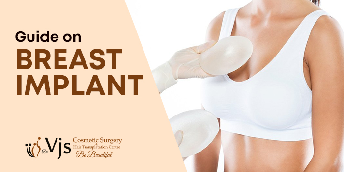 Guide on breast implant