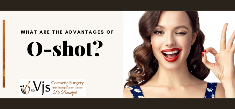 What is O-shot used for? What are the advantages of using the O-shot?