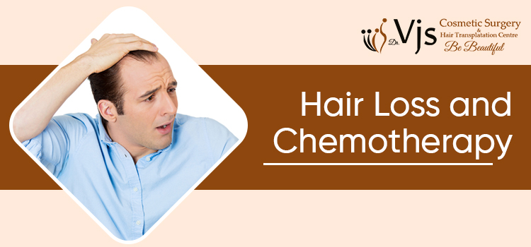 How does chemotherapy affect hair? How to reduce its effect on hair?